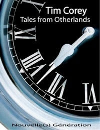 Couverture du livre : Tales from otherlands, volume 1