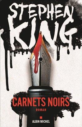 Couverture du livre : Carnets noirs