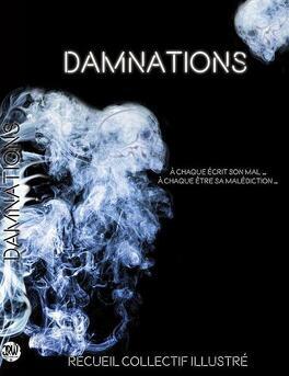 Couverture du livre : Damnations