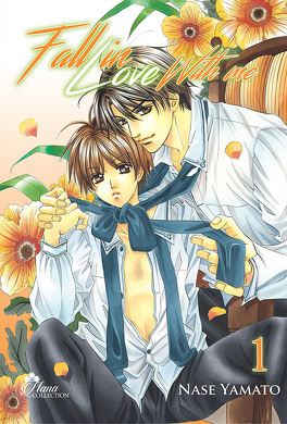 Couverture du livre : Fall in Love with me, Tome 1