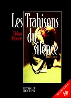 Couverture de Lies of Silence