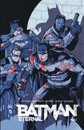 Batman Eternal, Tome 4