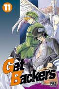 Get Backers tome 11