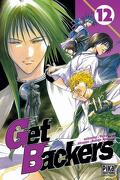 Get Backers tome 12
