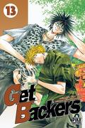 Get Backers tome 13