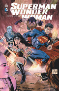 Superman & Wonder Woman, Tome 1 : Couple mythique