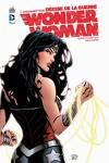 couverture Wonder Woman, Déesse de la Guerre Tome 1 - Insurrection