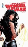 Wonder Woman, Déesse de la Guerre Tome 1 - Insurrection