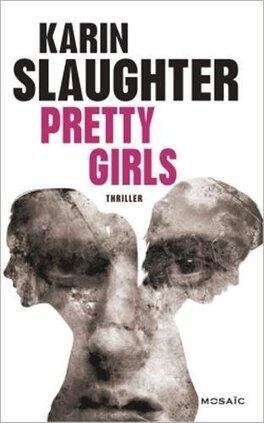 Couverture du livre : Pretty Girls
