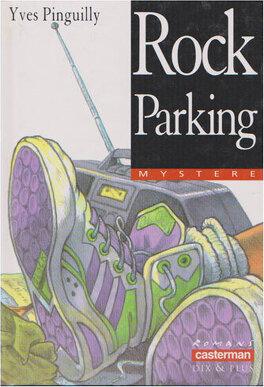 Couverture du livre : Rock Parking