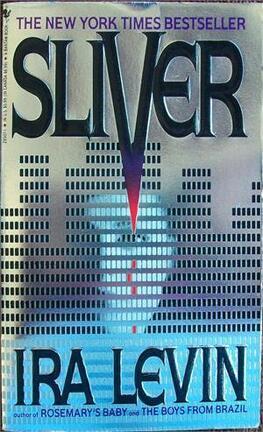 Couverture du livre : Sliver