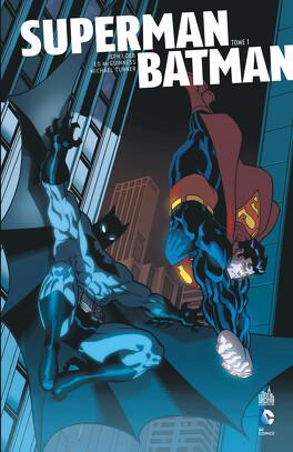 Couverture du livre : Superman/Batman Tome 1