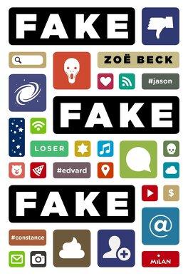 Couverture du livre : Fake, Fake, Fake!