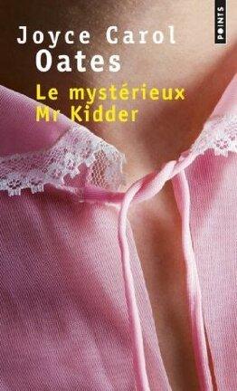 Couverture du livre : Le mystérieux Mr Kidder