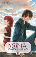 Yona - Princesse de l'Aube, tome 11