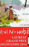 A La Recherche de Calvin et Hobbes