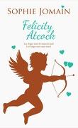 Felicity Atcock, Tomes 3 & 4 : Les anges sont de mauvais poil / Les anges sont sans merci