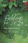 couverture Fielding's Fa-La-La