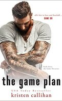 Game On, Tome 3 : The Game Plan
