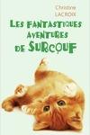 couverture Les fantastiques aventures de Surcouf