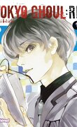 Tokyo Ghoul:re, Tome 1