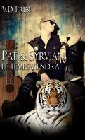 When the moon is full, Tome 1 : Pat & Syrvian - Le temps viendra