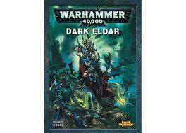 Couverture du livre : Warhammer 40k : Codex : Dark Eldar