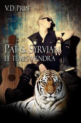 Couverture du livre : When the moon is full, Tome 1 : Pat & Syrvian - Le temps viendra