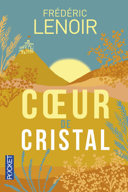 Couverture du livre : Cœur de cristal