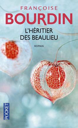 Couverture du livre : L'Héritier des Beaulieu