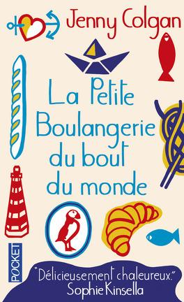 Couverture du livre : La Petite Boulangerie du bout du monde
