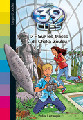 Les 39 Clés, Tome 7 : Sur les traces de Chaka Zoulou