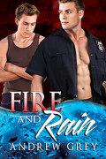 Les flics de Carlisle, Tome 3 : Fire and Rain