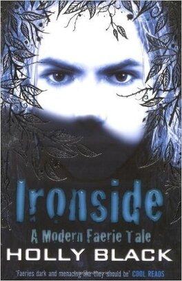 Couverture du livre : Modern Faerie Tale, tome 3 : Ironside