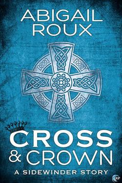 Couverture de Sidewinder, Tome 2 : Cross & Crown