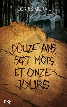 Couverture du livre : Douze ans, sept mois et onze jours