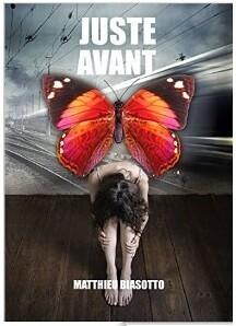 Couverture du livre : Juste avant