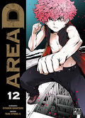 Area D, Tome 12