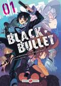 Black Bullet, Tome 1