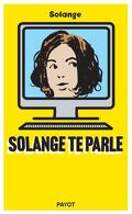 Solange te parle
