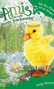 Mes Amis de la forêt enchantée, Tome 3: Elie Bec-Plume est en danger