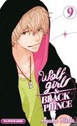 Wolf girl and black prince, Tome 9