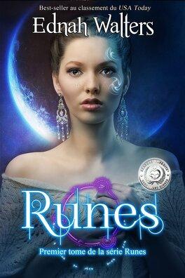 Couverture du livre : Runes, Tome 1 : Runes