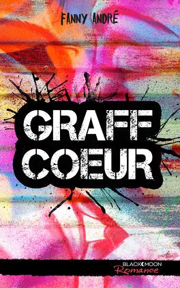 Couverture du livre : Graff Cœur