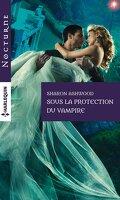 Horsemen, tome 2 : Sous la protection du vampire
