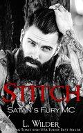 Stitch Satan's Fury MC