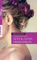 Hell's Eight, Tome 7 : Affolante obsession