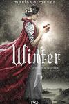 couverture Les Chroniques lunaires, Tome 4 : Winter
