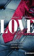 Love Affairs, Tome 2 : Asher - Gavin - Brock