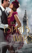 Roaring Twenties, Tome 1 : Les Esprits Amers